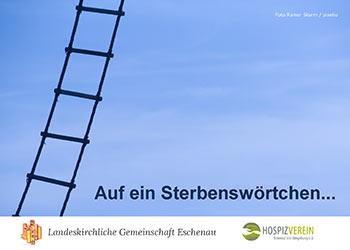 """""""Auf ein Sterbenswörtchen..."""" am 16. November"""